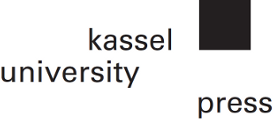 Logo kassel university press GmbH
